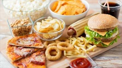 Dieta no saludable causa una de cada cinco muertes en el mundo