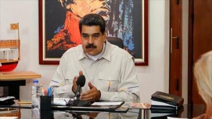 Maduro: Oposición pretende atacar unidades militares de Venezuela