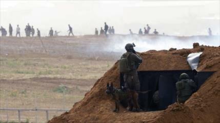 Israel mata a 270 palestinos durante 1.º año de Marcha del Retorno