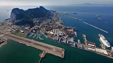 'Brexit' beneficia a España: Gibraltar es una colonia británica