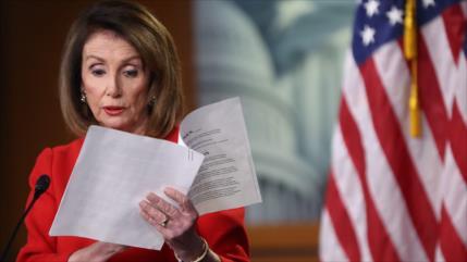 Demócratas exigen las últimas declaraciones de impuestos de Trump