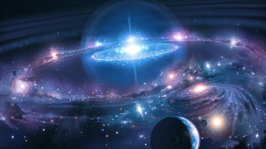 Científicos comprueban la teoría de surgimiento del Universo   HISPANTV