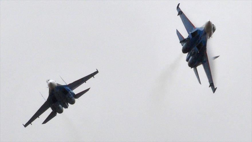 Rusia detecta 24 aviones espía cerca de sus fronteras en 7 días | HISPANTV