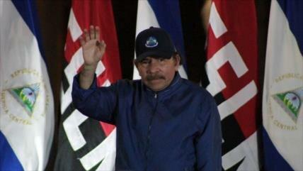Nicaragua promete cumplir los acuerdos con la oposición