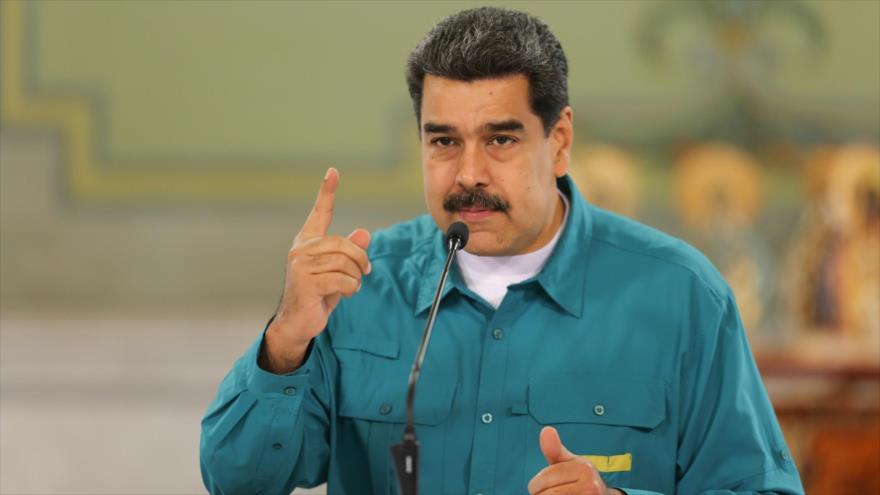 13 militares venezolanos expulsados de la FANB por apoyar a Guaidó | HISPANTV