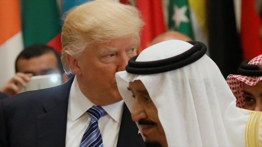 EEUU participa más de lo que se sospechaba en agresión a Yemen | HISPANTV