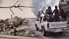 La Pesadilla de Mosul