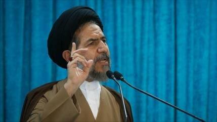 """""""Irán es un punto de gran importancia para la geopolítica mundial"""""""