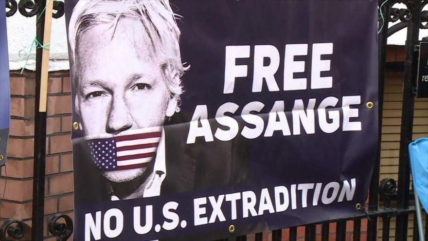 Acuerdo del siglo de Trump. Caso del Brexit. Expulsión de Assange