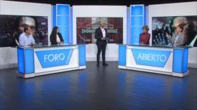 Foro Abierto: Perú; conflicto social que atenaza a Vizcarra