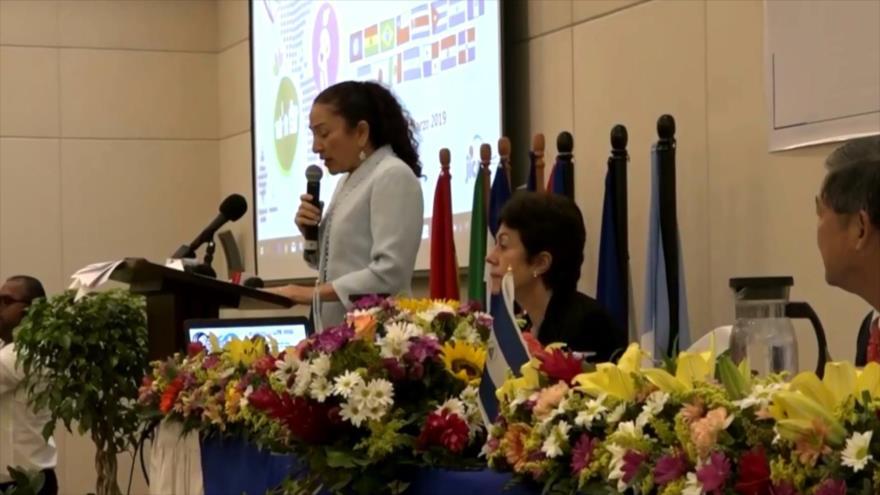 Nicaragua, sede del Foro Internacional de la Salud Familiar