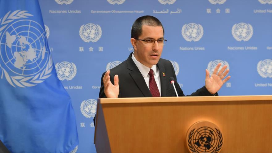 Venezuela rechaza las 'cínicas y criminales' sanciones de EEUU | HISPANTV