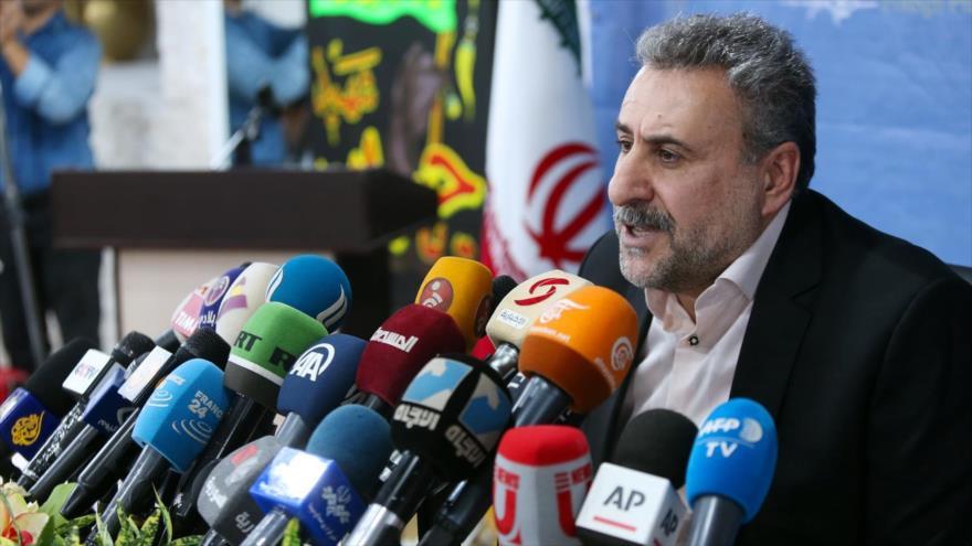 Medida recíproca: Irán declararía terrorista al Ejército de EEUU | HISPANTV