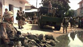 EEUU admite muerte por error de civiles en ataques aéreos en Somalia