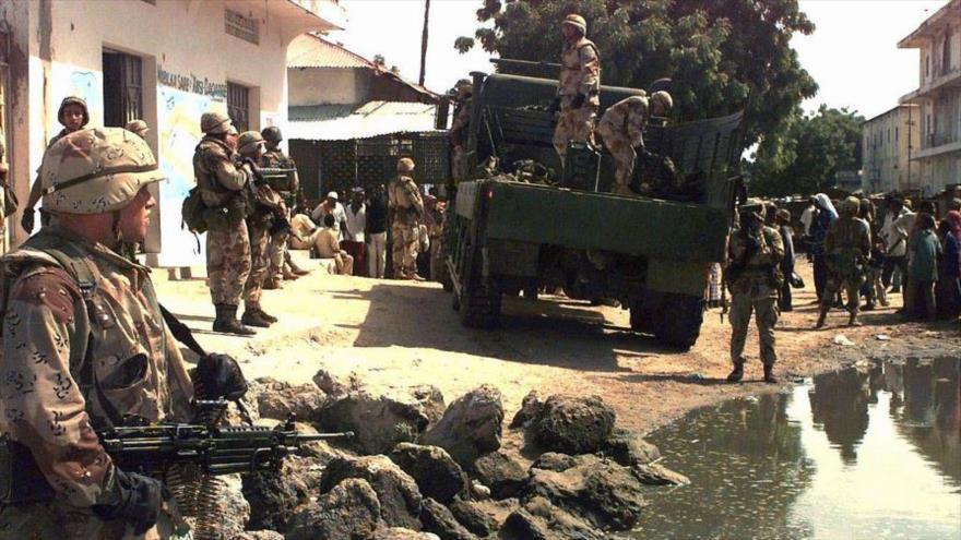 EEUU admite muerte por error de civiles en ataques aéreos en Somalia | HISPANTV