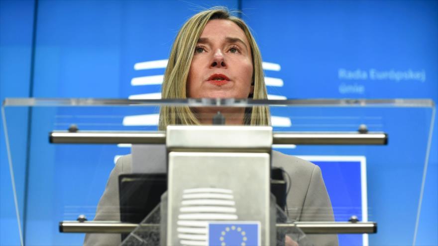 "UE critica medidas de EEUU para cortar ""independencia"" de la CPI | HISPANTV"