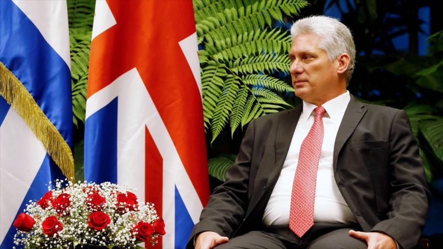 Cuba: Sanciones de EEUU son extraterritoriales e injerencistas | HISPANTV