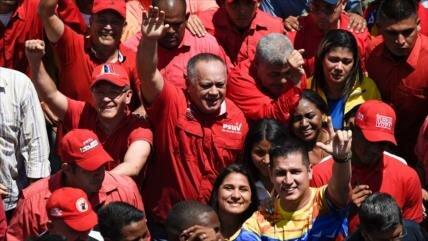 """Venezuela llama """"asesino"""" al representante especial de EEUU"""