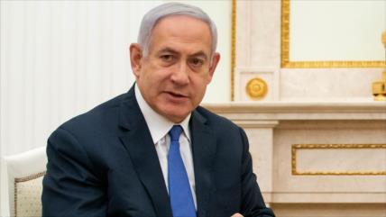 Netanyahu promete anexar colonias ilegales en Cisjordania