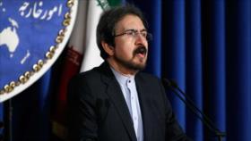Irán valora ayuda humanitaria de Kuwait a víctimas de inundaciones