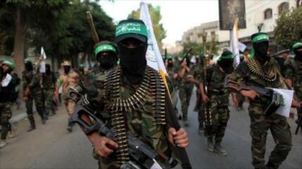 HAMAS: Israel deberá evacuar Tel Aviv si estalla una nueva guerra