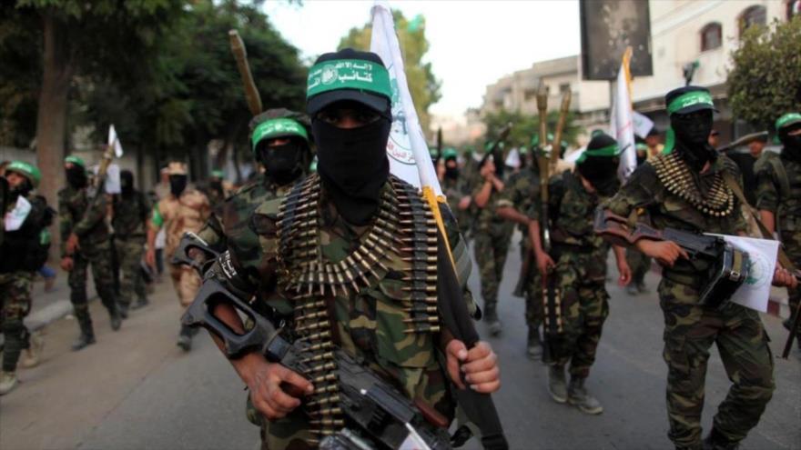 HAMAS: Israel deberá evacuar Tel Aviv si estalla una nueva guerra | HISPANTV