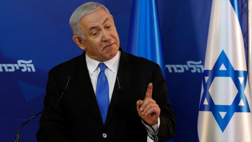 Netanyahu: Matar a 300 palestinos en Gaza fue una decisión sabia | HISPANTV
