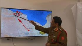 ONU pide cese de escaladas en Libia