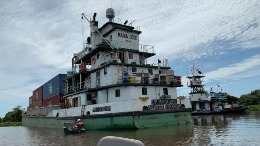 Bolivia recurre a la 'Década del Atlántico' para llegar al mar | HISPANTV