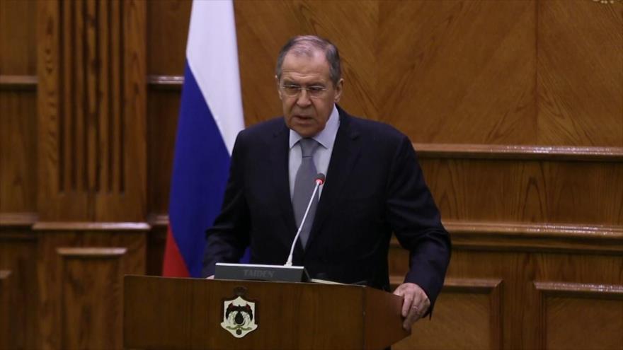 Rusia ve ilegal reconocer soberanía de Israel sobre Golán