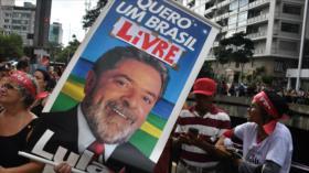 A un año de su detención, Lula defiende su inocencia en una carta