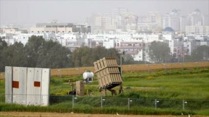 General israelí reconoce defectos de Cúpula de Hierro ante HAMAS