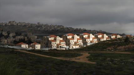 Israel avanza con la mayor cantidad de colonias en la era Trump