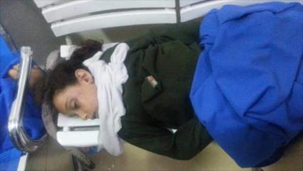 Ansarolá condena la matanza saudí del colegio para niñas de Yemen