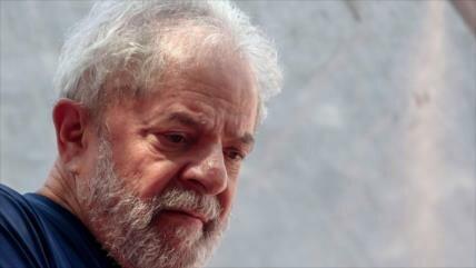 """Cuba tacha de """"injusto"""" el encarcelamiento del expresidente Lula"""