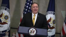 EEUU exige 'cese inmediato' de ofensiva militar de Haftar en Libia