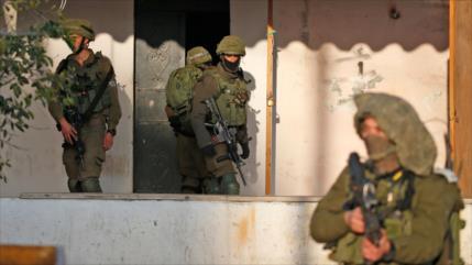 Vídeo: Israel detiene a hermano de activista palestina Ahed Tamimi