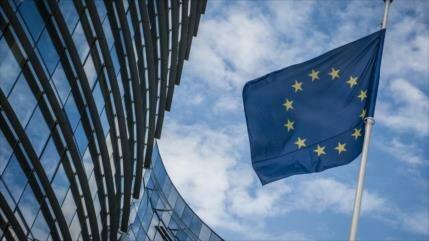 La Unión Europea prorroga por un año las sanciones contra Irán