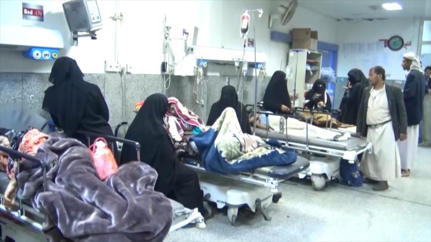 Condenan ataque saudí contra escuela yemení que dejó 13 muertos | HISPANTV