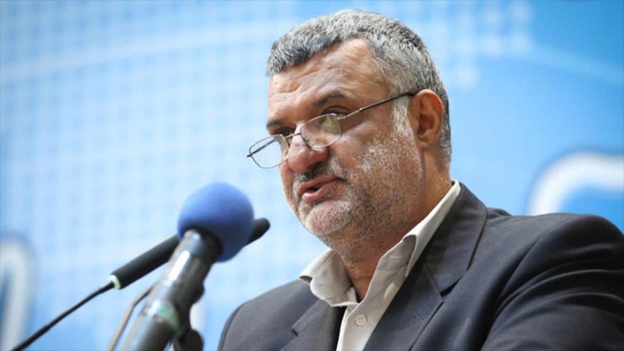 Irán denuncia sanciones de EEUU a alimentos y bienes humanitarios | HISPANTV