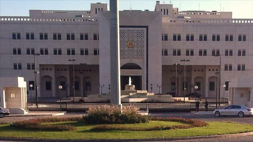 Siria condena medida de EEUU contra Cuerpo de Guardianes de Irán | HISPANTV