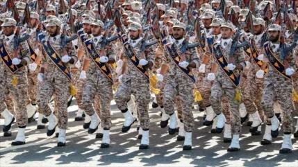 Texto de la medida recíproca de Irán ante decisión de EEUU contra CGRI