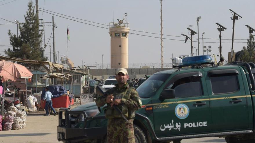 Coche bomba mata a tres militares de EEUU en Afganistán | HISPANTV