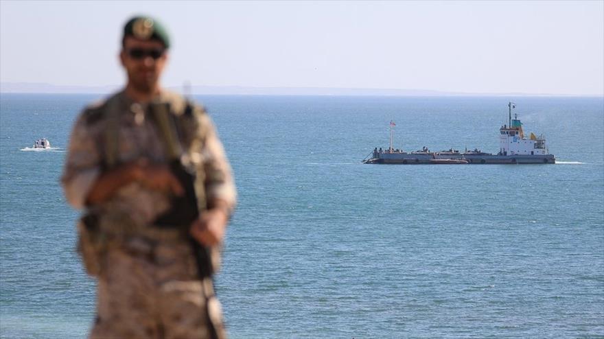 """Irán alerta a EEUU sobre """"error estratégico"""" contra el CGRI   HISPANTV"""