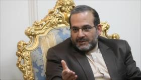 Irán: Declarar terrorista al CGRI es un show mediático de Trump