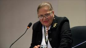 Fiscal general señalada de retardar investigaciones en Guatemala