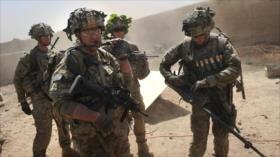 FFAA de Irán prometen tratar como terroristas a fuerzas de EEUU