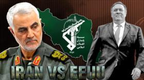 Detrás de la Razón: Alerta; EEUU vs Irán, la declaración de guerra