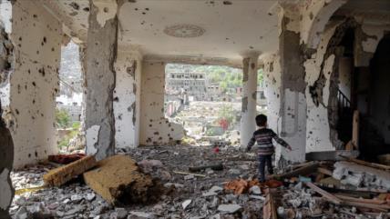 Londres prioriza el lucro sobre la vida de los civiles yemeníes