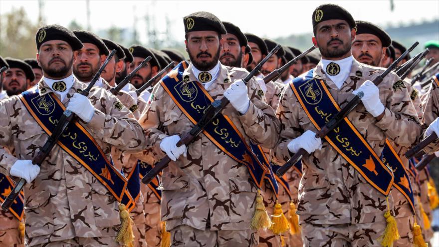 El CGRI de Irán ganará en poder ninguneando medidas de EEUU | HISPANTV